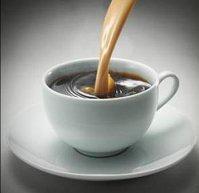 Kawa z Baileys