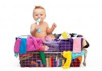 Wyprawka niemowlaka