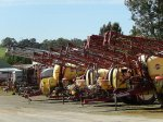 maszyny rolnice
