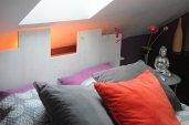 Sypialnia - dekoracja pomieszczenia