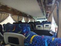 autobus, bus, przewóz osób