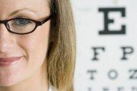 badania okulistyczne