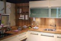 oświetlenie podszawkowe w kuchni