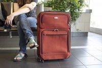 walizka pokładowa