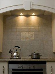 Oświetlenie kuchenki