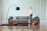 Sofa Kvadra Classic